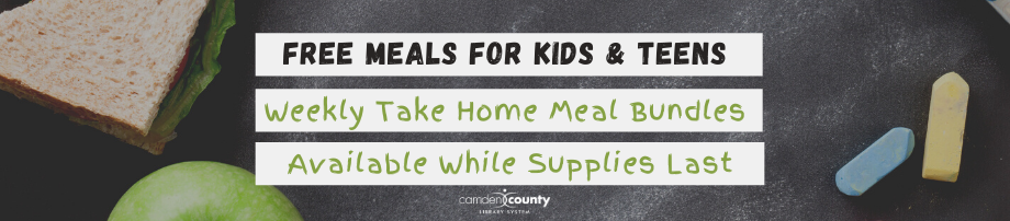 Free Meals for Kids and Teens: Weekly Take Home Meal Bundles Available While Supplies Last