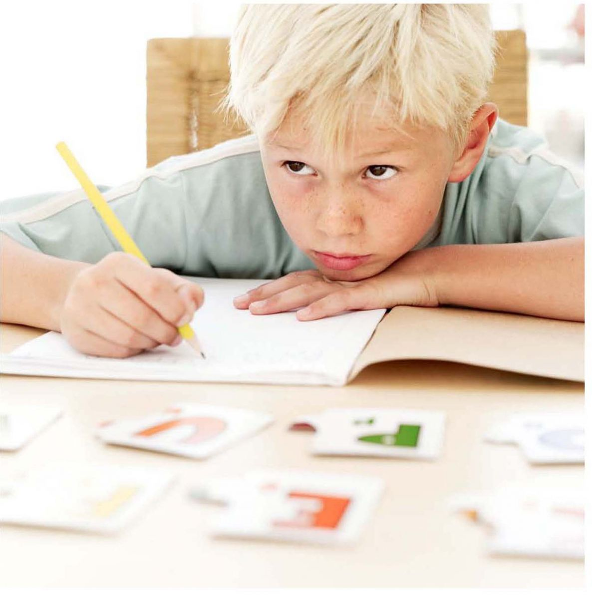 Helping Children With Homework - Parent Tips for Teaching - WebMD