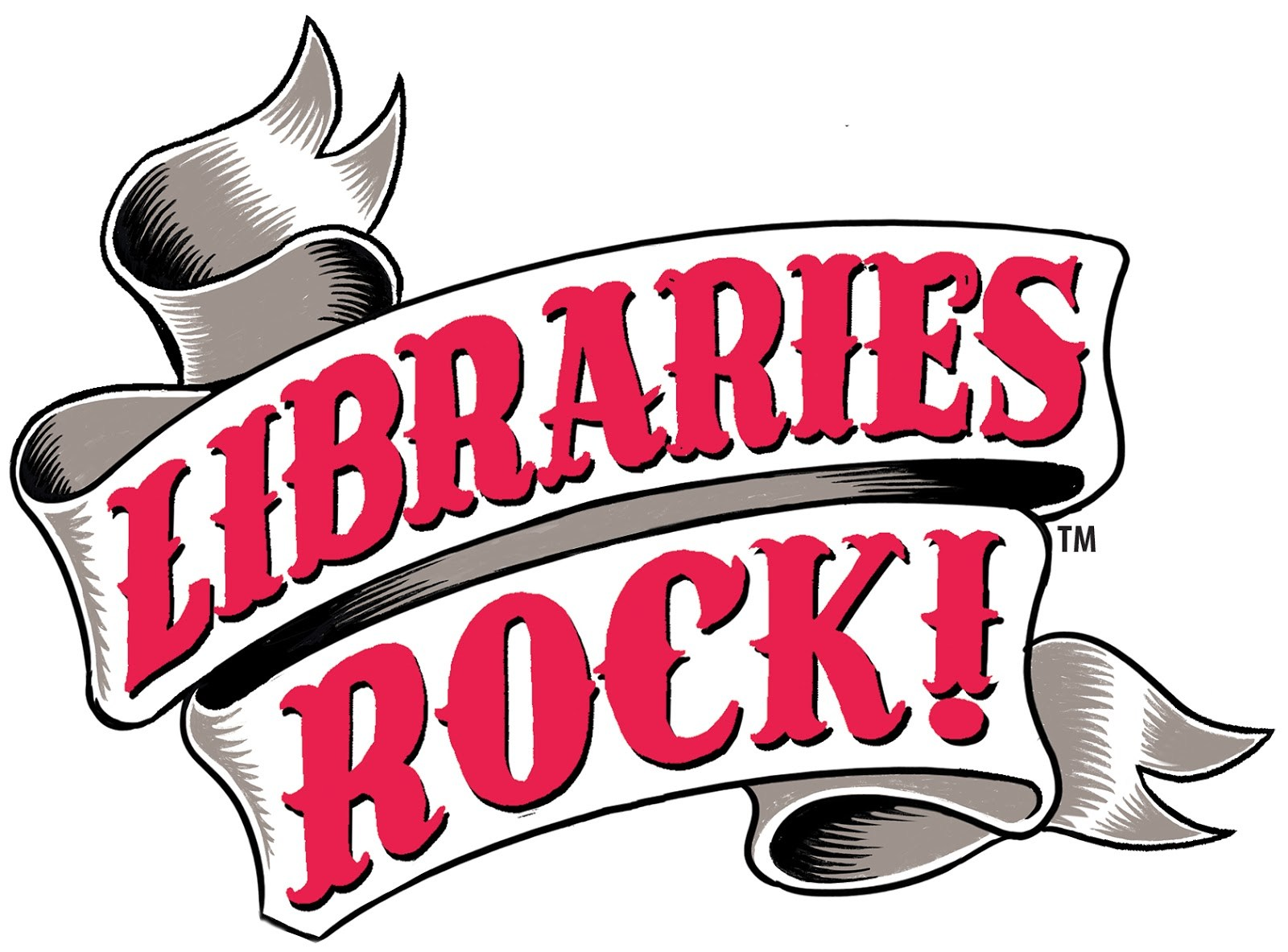 Libraries Rock - Summer Reading