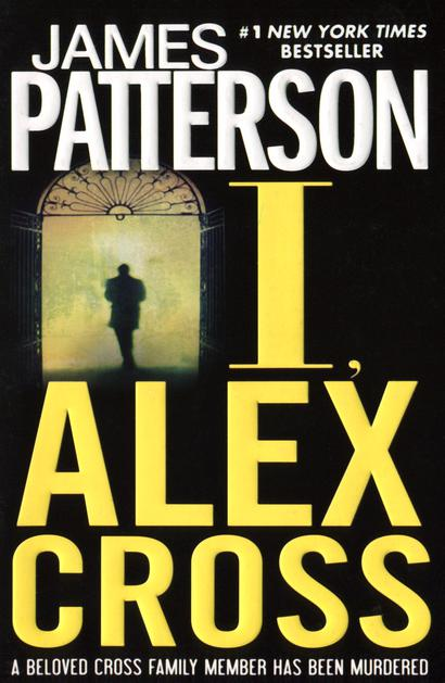 Alex Cross Mysteries