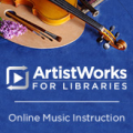 Go directly to Artistworks