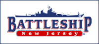 Battleship New Jersey - Click on the image to view the museum pass availability in our catalog.