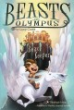 Beast of Olympus by Lucy Coats