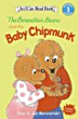 Berenstain Bears and the Baby Chipmunk