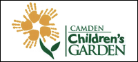 Camden Children's Garden - Click on the image to view the museum pass availability in our catalog.
