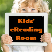 Kids' eReading Room - eBooks and Audiobooks!