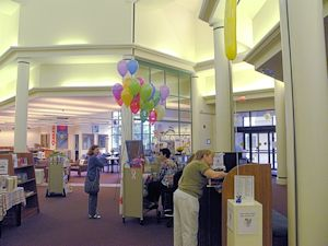 Haddon Township Branch