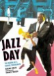 Jazz Day by Roxane Orgill,the making of a famous photograph / Roxane Orgill ; illustrated by Francis Vallejo