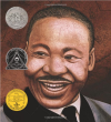 Martin's Big words : the life of Martin Luther King, Jr. / Doreen Rappaport