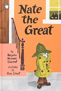 Nate the Great / Marjorie Weinman Sharmat