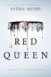 Red Queen by Victoria Aveyard.
