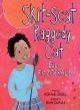 Skit-scat raggedy cat : Ella Fitzgerald by Roxane Orgill; illustrated by Sean Qualls by Roxane Orgill
