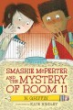 Smashie Mcperter and the mystery of room 11 / N. Griffin ; illustrated by Kate Hindley