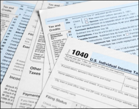 Tax Forms and Assistance