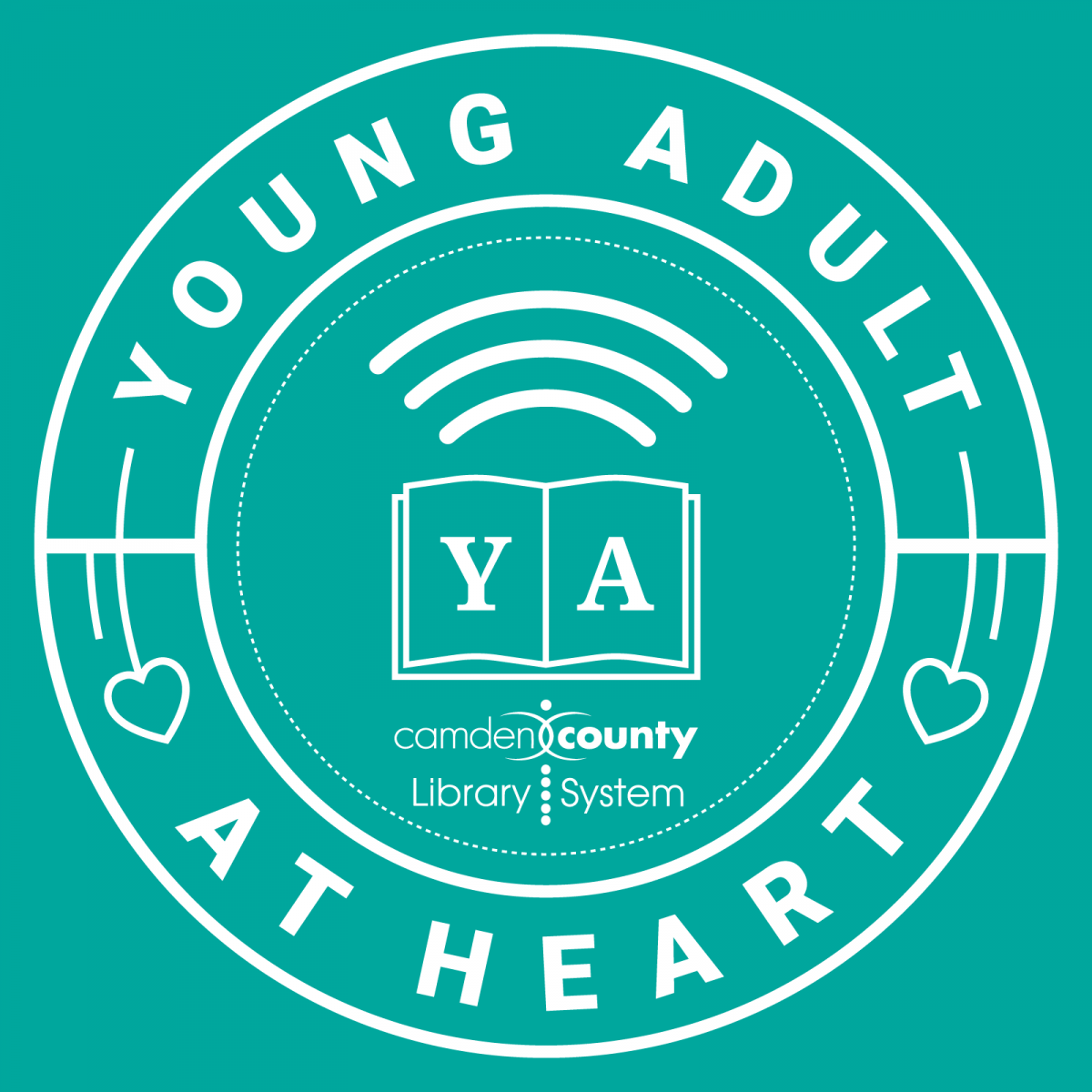 Young Adult at Heart Podcast
